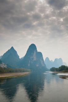 【自由户外】4.22-24日桂林两日游