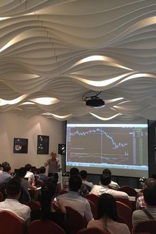 股票现货分析讲座