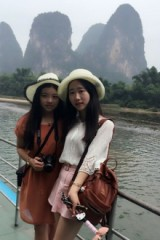5月28-29日小桂林-英西峰林、探索神秘千年瑶寨