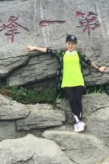 11月28日勇攀深圳第一高峰梧桐山