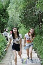 7月24日星期天15点红花湖爬高榜山免费