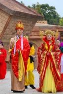 GuangGuangGuang4月12日逛随州西游记公园烧烤活动召集