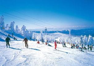 狼牙山滑雪——拥抱冰雪、激情无限