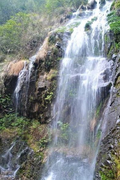 8.22-23白际大峡谷玩水、万安古镇自驾二日活动