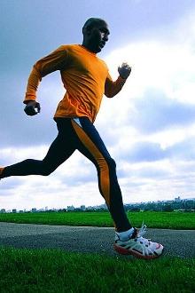 长沙一路小跑周六(3月14日)松雅湖环湖约跑活动