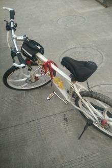 骑车游玩(非专业骑手)