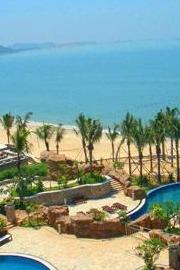 2015年07月18-19日惠州巽寮湾+出海捕鱼+西湖2天