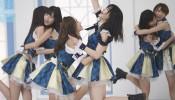 SNH48女扮男装做男友