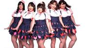日本胖妞团均重152斤